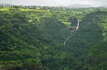 Lonavala and Khandala Hill Station